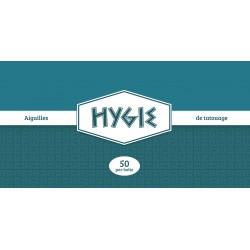 Aiguilles Hygie - #12 Ronde pour traçage (RL)