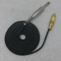 Cordon d'alimentation en silicone - RCA - 6'