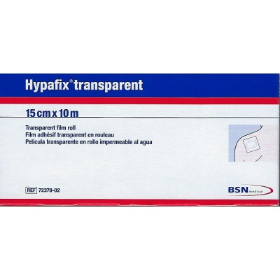 Pansement transparent - Hypafix