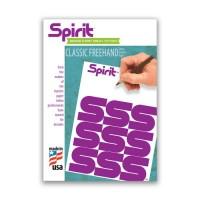 Papier hectographique ReproFx de Spirit - À main levée