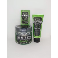 Ink-Eeze Green Glide - Onguent de tatouage